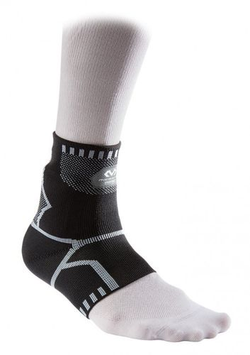 McDavid Recovery Ankle Sleeve with custom-cold packs