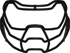 XENITH PROWL  Pro Series Facemask
