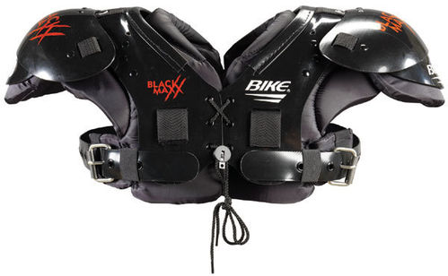 BIKE Blackmaxx Shoulder Pad